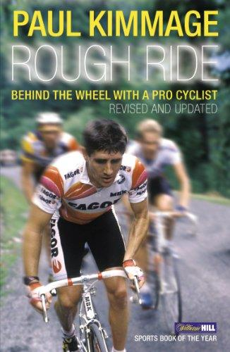 Rough Ride: Behind the Wheel with a Pro Cyclist free download