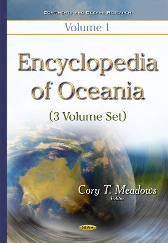 Encyclopedia of Oceania free download
