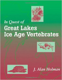 In Quest of Great Lakes Ice Age Vertebrates free download