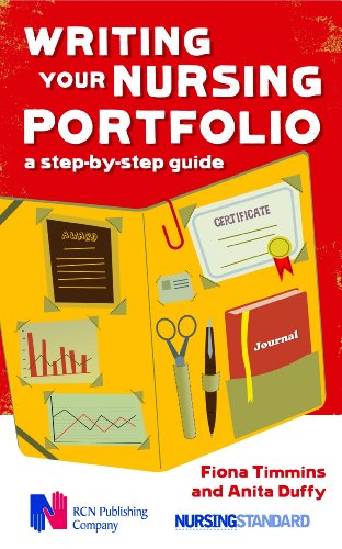 Writing Your Nursing Portfolio: A Step-by-Step Guide free download