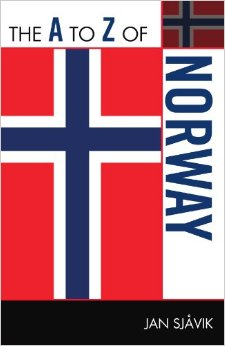 A to Z of Norway free download