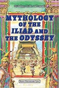 Mythology of the Iliad and the Odyssey free download