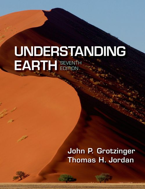 Understanding Earth, Seventh Edition download dree