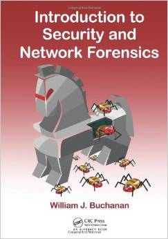 Introduction to Security and Network Forensics free download