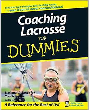 Coaching Lacrosse For Dummies free download