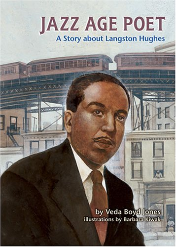Jazz Age Poet: A Story about Langston Hughes free download
