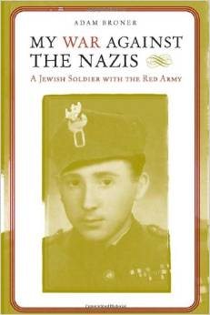 My War against the Nazis: A Jewish Soldier with the Red Army by Antony Polonsky free download