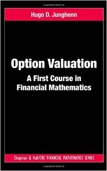 Option Valuation: A First Course in Financial Mathematics free download