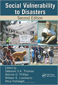 Social Vulnerability to Disasters, Second Edition free download