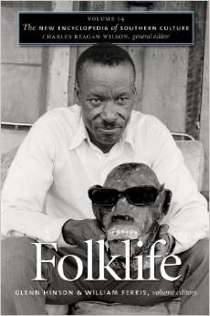 The New Encyclopedia of Southern Culture Folklife free download