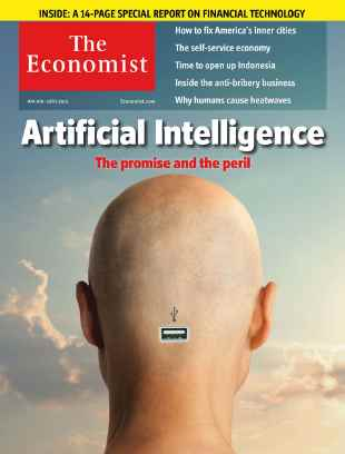 The Economist - 9TH May-15TH May 2015 free download