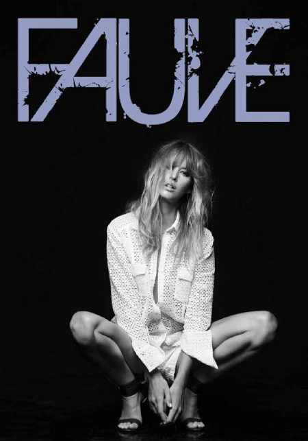 Fauve Magazine #35/36, 2015 free download