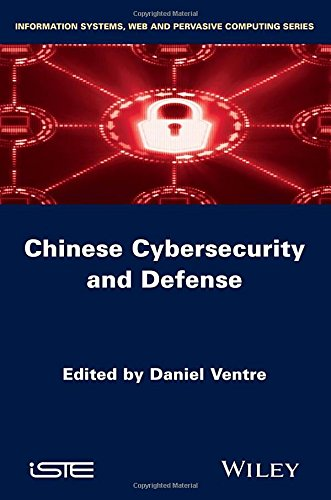 Chinese Cybersecurity and Cyberdefense free download