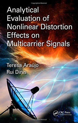Analytical Evaluation of Nonlinear Distortion Effects on Multicarrier Signals free download