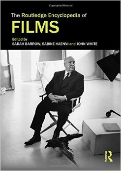 The Routledge Encyclopedia of Films by Sabine Haenni free download