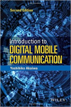 Introduction to Digital Mobile Communication, 2nd Edition free download