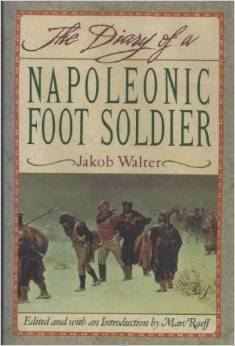 Diary of a Napoleonic Foot Soldier free download