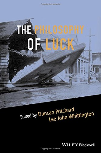 The Philosophy of Luck free download