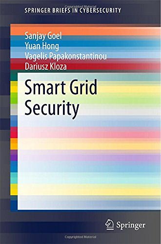 Smart Grid Security free download