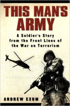 This Man's Army: A Soldier's Story from the Frontlines of the War on Terrorism free download