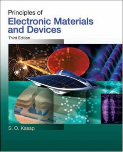 Principles of Electronic Materials and Devices, 3 edition free download