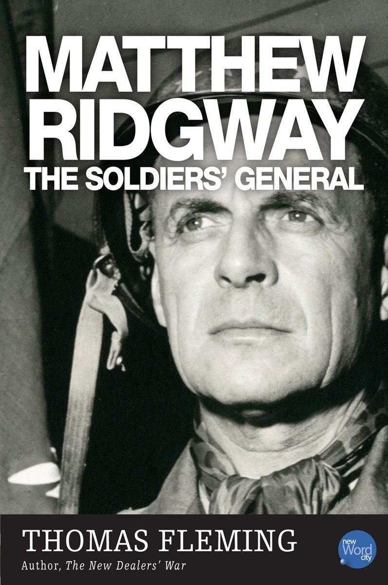 Matthew Ridgway: The Soldier's General free download