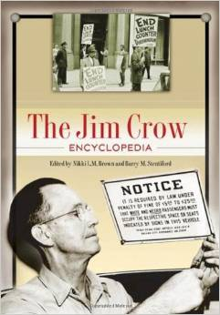 The Jim Crow Encyclopedia free download
