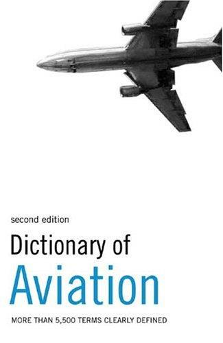 Dictionary of Aviation (2nd edition) free download