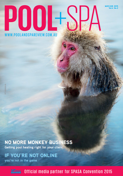 Pool+Spa Magazine - May/June 2015 free download