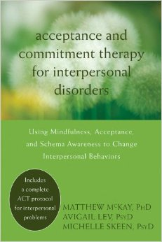 Acceptance and Commitment Therapy for Interpersonal Problems free download