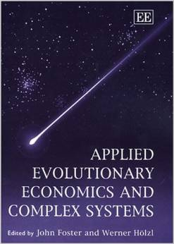 Applied Evolutionary Economics and Complex Systems free download