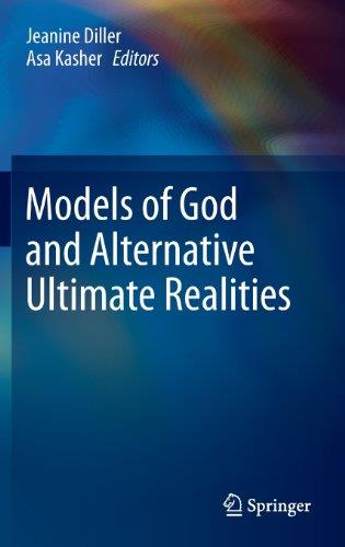 Models of God and Alternative Ultimate Realities free download