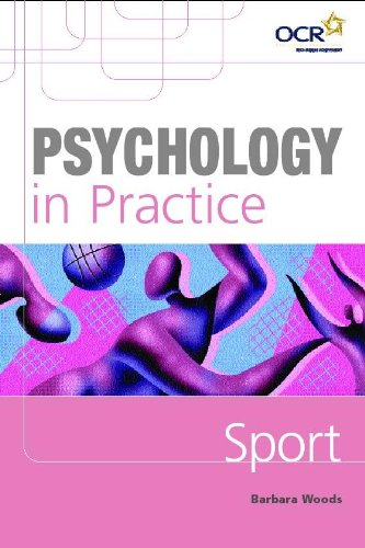 Psychology in Practice: Sport free download