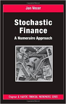 Stochastic Finance: A Numeraire Approach free download