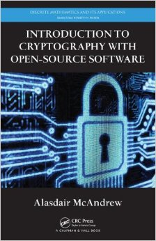 Introduction to Cryptography with Open-Source Software free download
