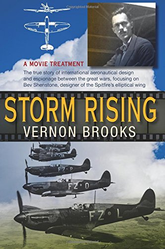 Storm Rising: A Movie Treatment free download