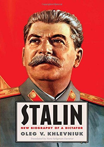 Stalin: New Biography of a Dictator free download