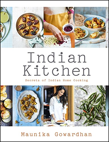 Indian Kitchen: Secrets of Indian Home Cooking free download