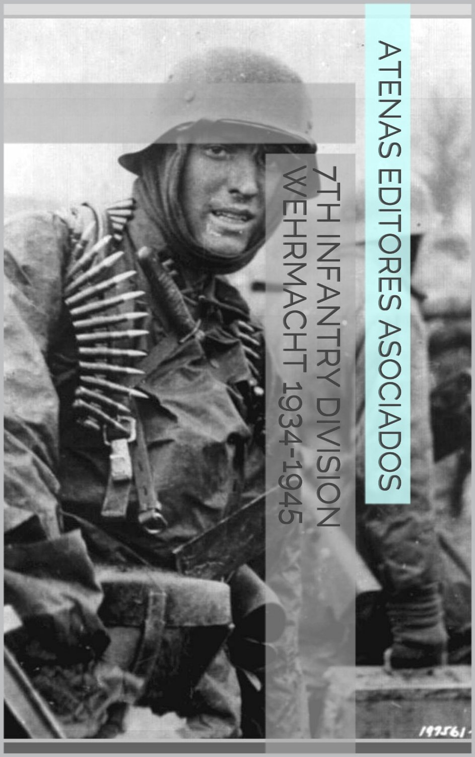 7th Infantry Division Wehrmacht 1934-1945 free download