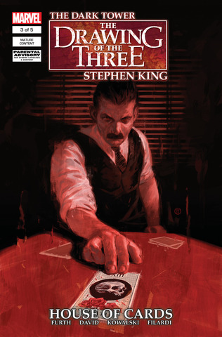 The Dark Tower - The Drawing of the Three - House of Cards 03 (of 05) (2015) free download