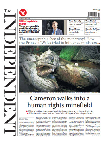 The Independent May 14 2015 free download