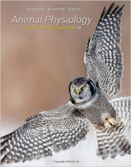 Animal Physiology: From Genes to Organisms (2nd edition) free download