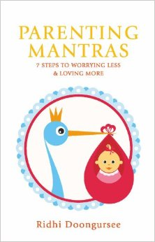 Parenting Mantras: 7 Steps to Worrying Less and Loving More free download