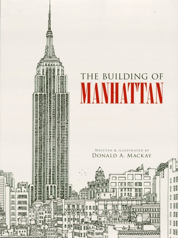 The Building of Manhattan free download