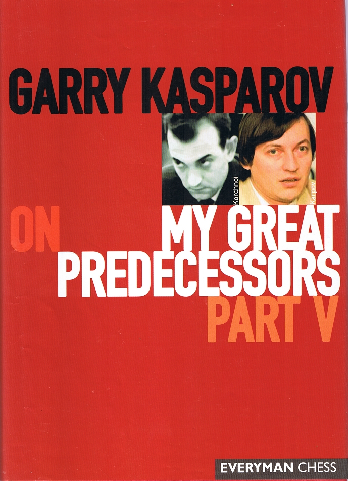 Garry Kasparov On My Great Predecessors, Part 5 free download