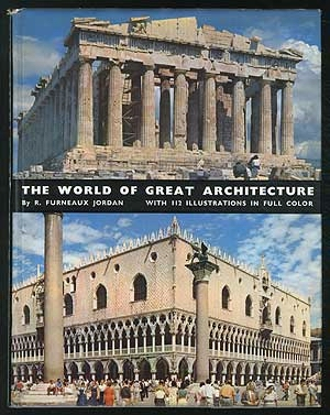 The World of Great Architecture, From the Greeks to the Nineteenth Century free download