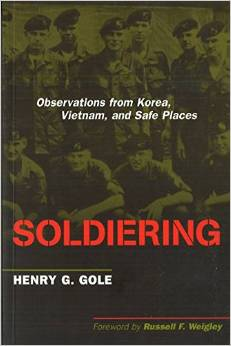Soldiering: Observations from Korea, Vietnam, and Safe Places free download