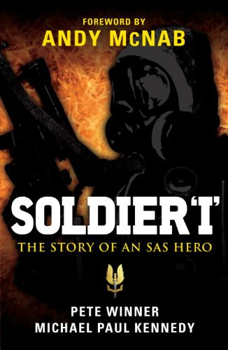 Soldier 'I' - The story of an SAS Hero: From Mirbat to the Iranian Embassy Siege and beyond free download