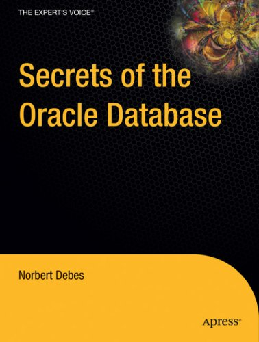 Secrets of the Oracle Database free download