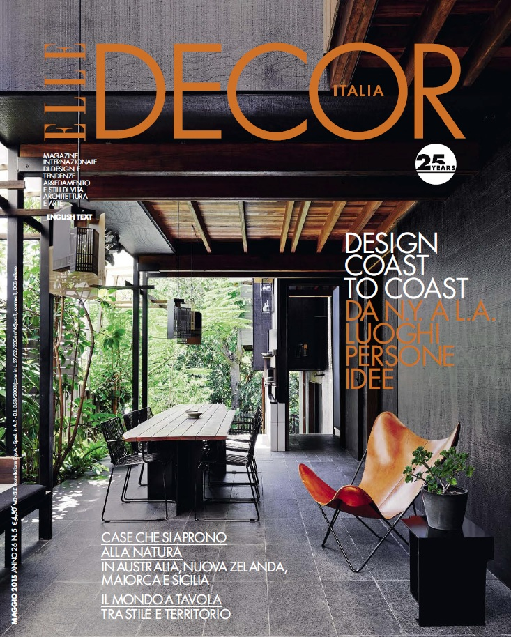 Elle Decor Italia - Maggio 2015 free download